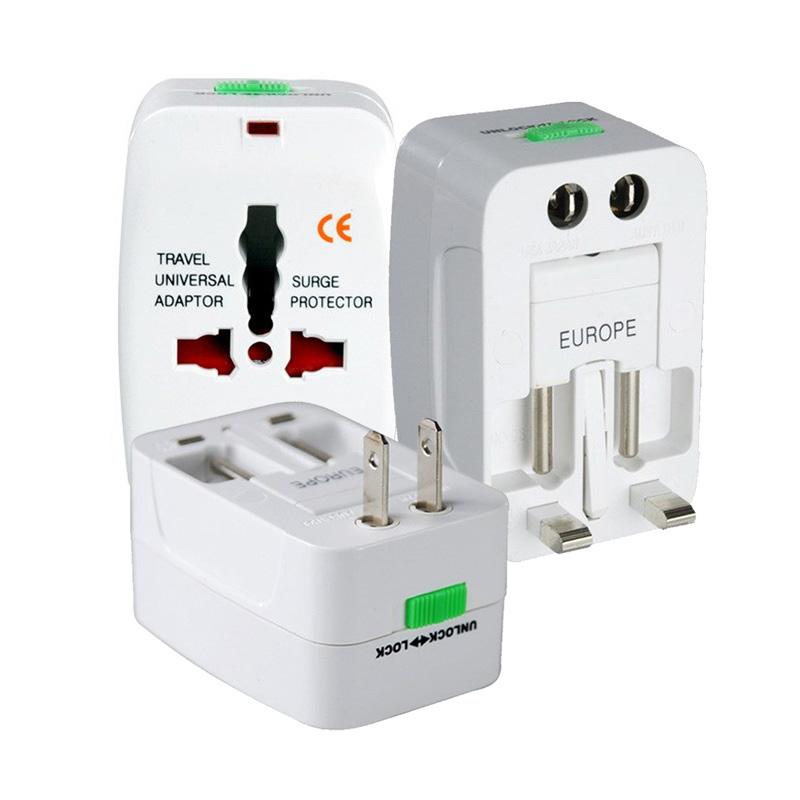 adaptador para tomadas universal ion cabos VGA Splitter VGA Outlet