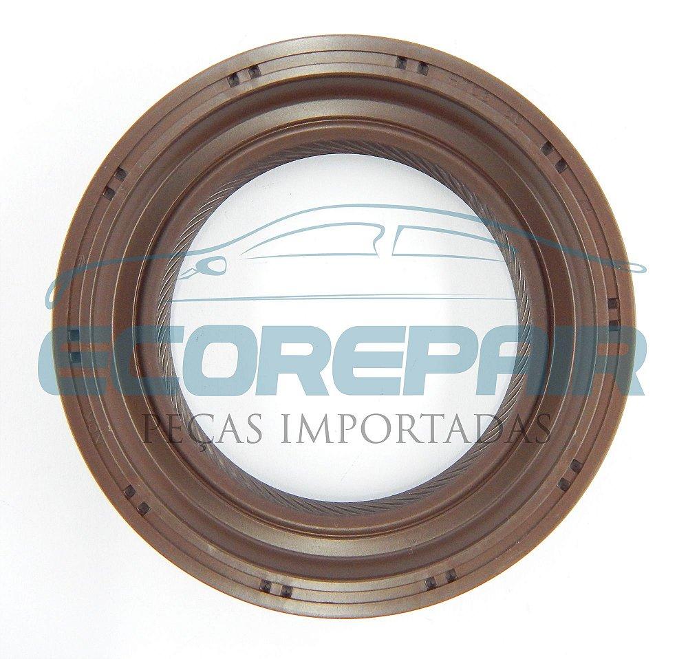 Retentor Da Tampa Frontal Do Motor Pajero, L200 ME202850