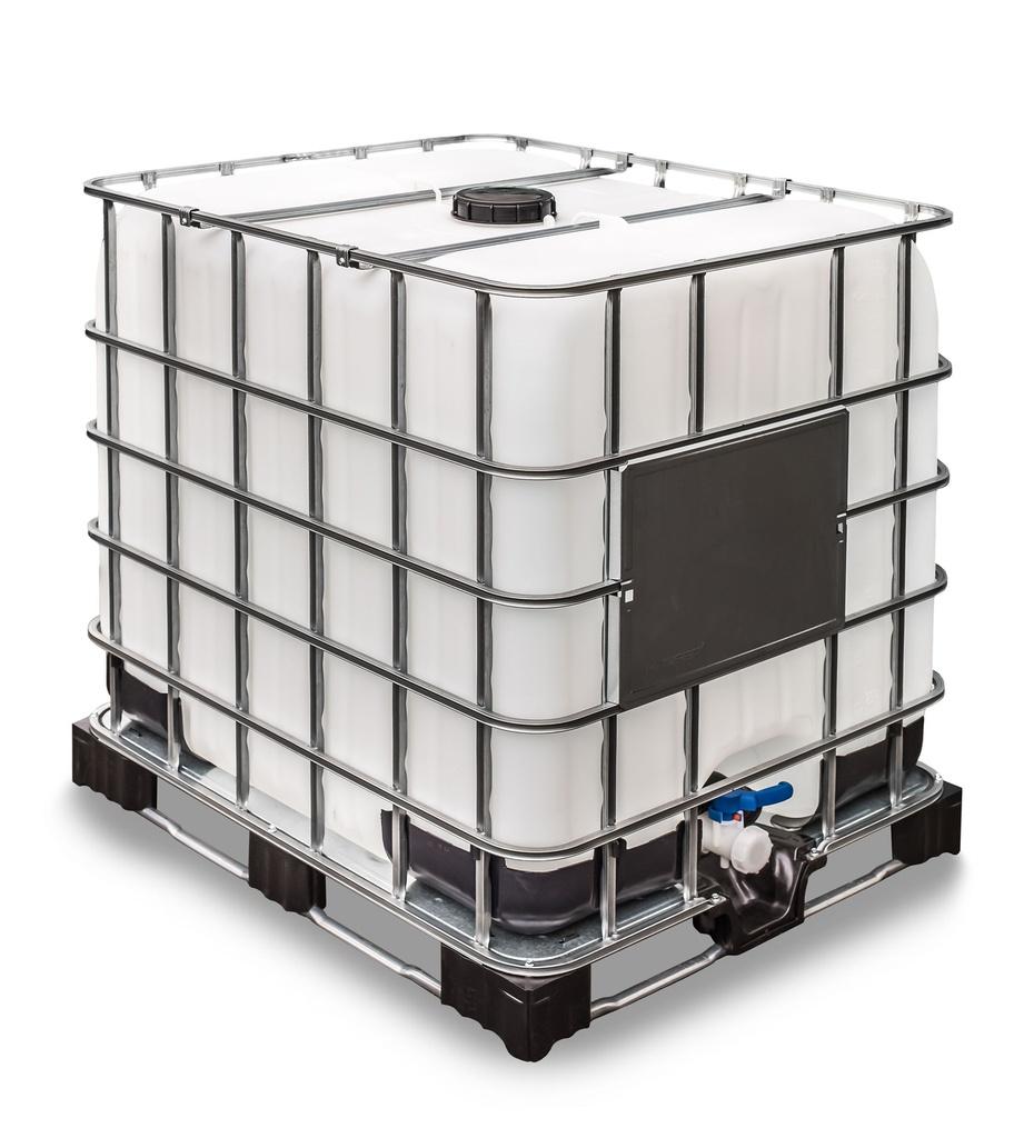 reservat243rio de 1000 litros ibc seu posto equipamentos