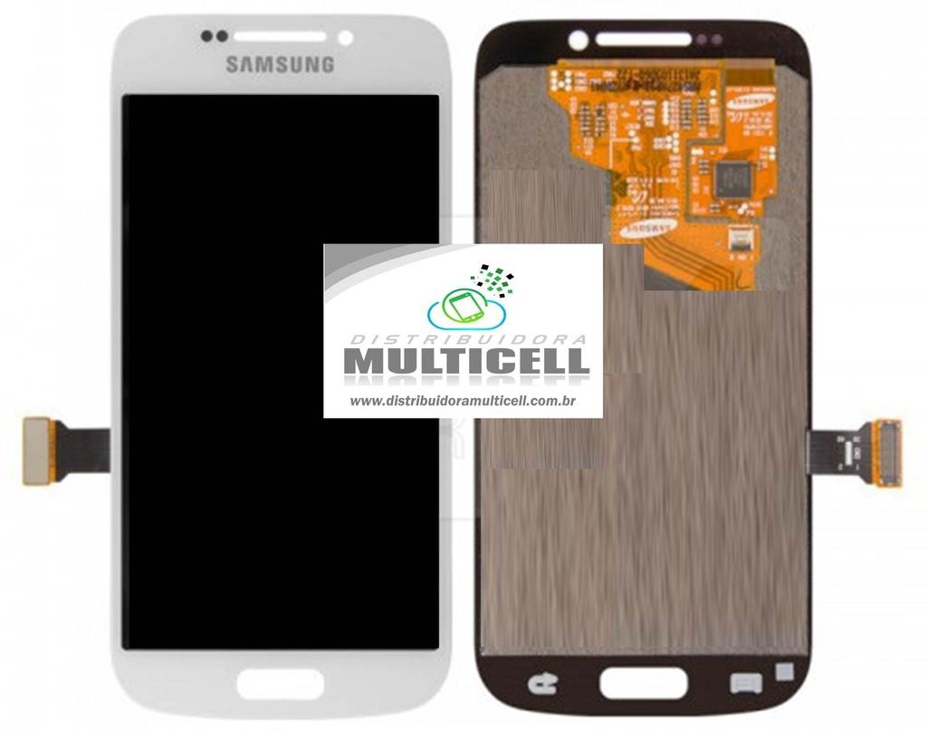 Celular Desbloqueado Samsung Galaxy S4 Zoom C1010 Branco
