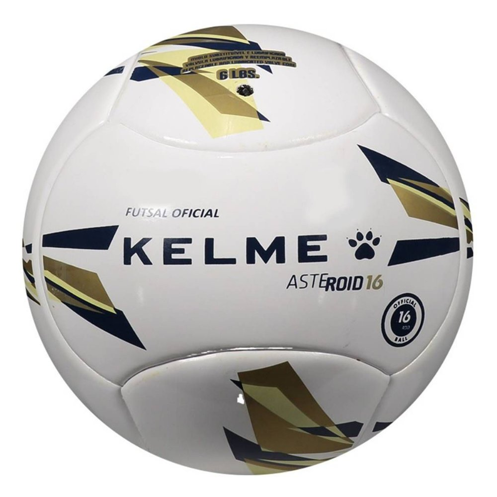 249111b51 Bola Futsal Kelme Asteroide Fusion - ShopSam - Artigos Esportivos ...