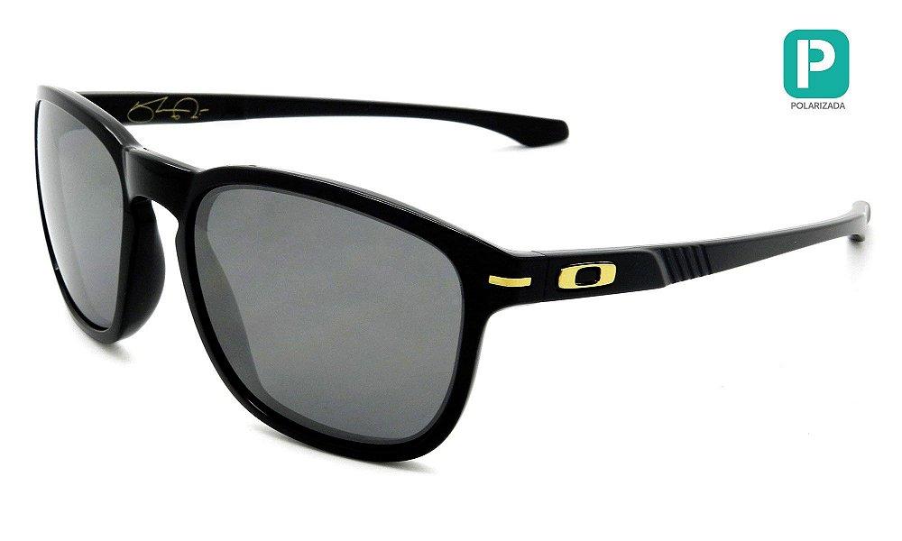 64983fb80 Óculos de Sol Oakley Enduro OO9223-05 Polarizado - Ótica Quartz