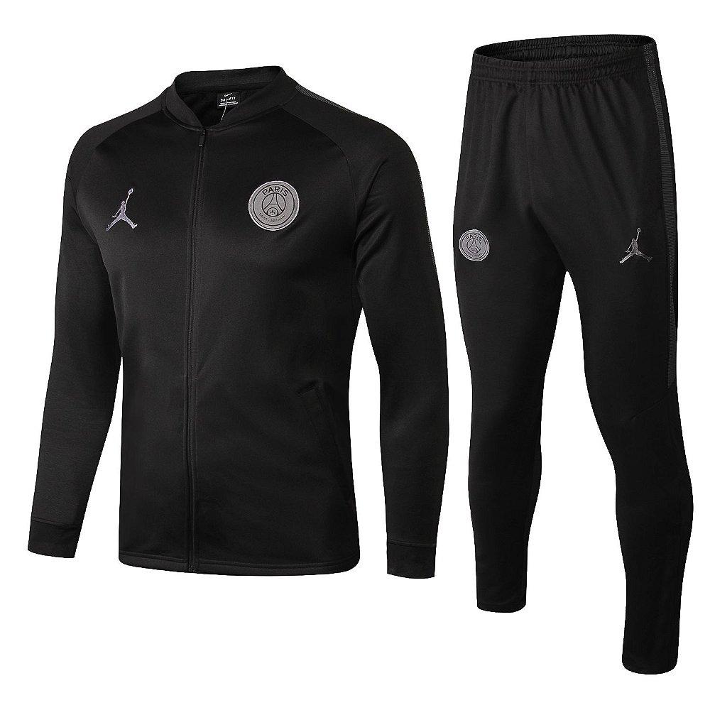 0911f3dd1c84c Agasalho PSG JORDAN - R store Sports