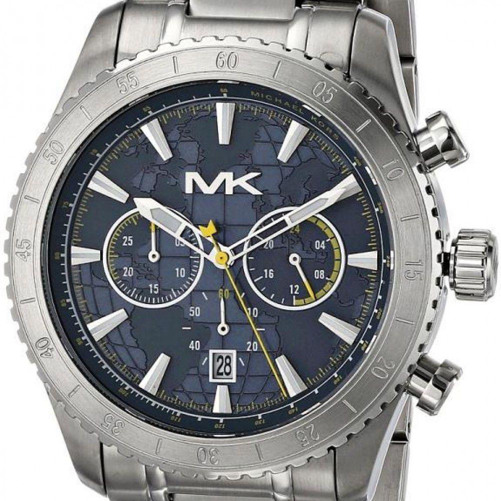 1914589b296da Relógio Michael Kors MK8351 M - Imagem 1. Previous  Next. Relógio ...