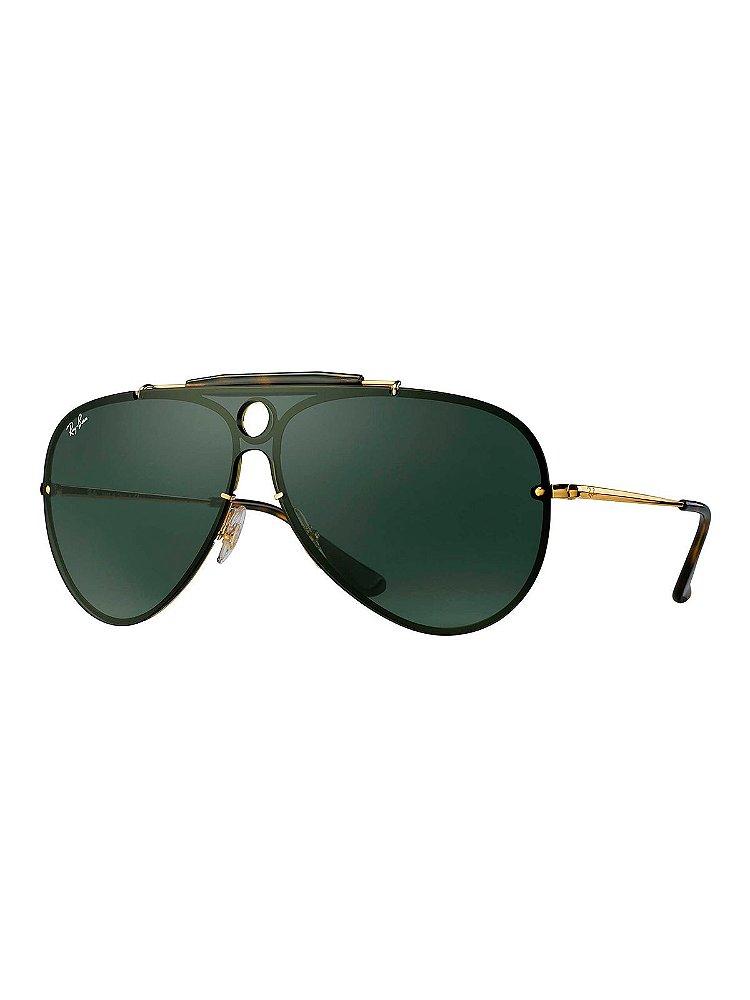 ae0b28c21 Óculos Ray Ban Blaze Shooter SPOC. Código: RB3581N001-71-STE. Óculos Ray Ban  Blaze Shooter SPOC