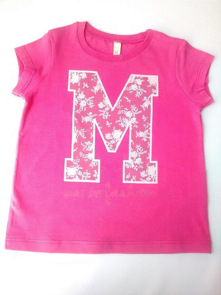 blusa beb menina pink rosas benetton online shop fine