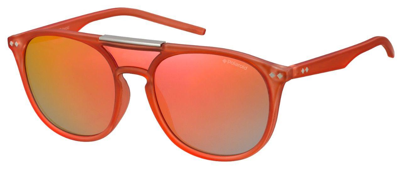 9d77a81d6ace1 Óculos de Sol Polarizado Polaroid PLD6023S 15J. Código  28066. Óculos de Sol  Polarizado Polaroid ...