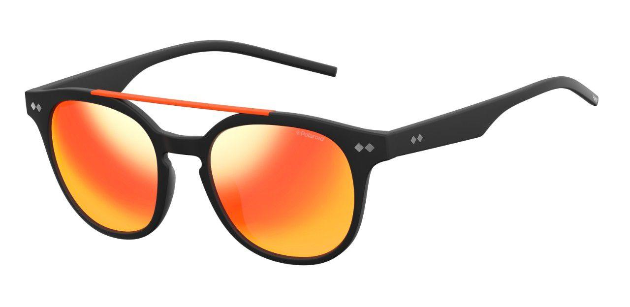 Óculos de Sol Polaroid PLD 1023 S DL5 OZ - ÓPTICA ALEXANDRE b040e113a5