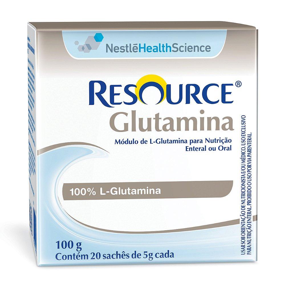 resource glutamina display com 20 sach s de 5 g cada. Black Bedroom Furniture Sets. Home Design Ideas