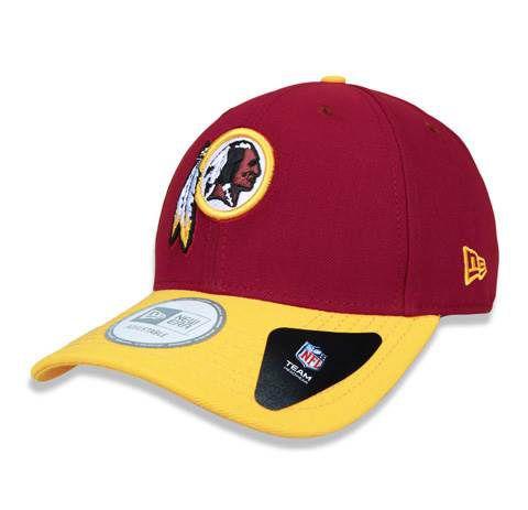 9d4f58a70 ... Boné 940 HC - NFL Washington Redskins - New Era - Imagem 5. Previous   Next. Boné ...