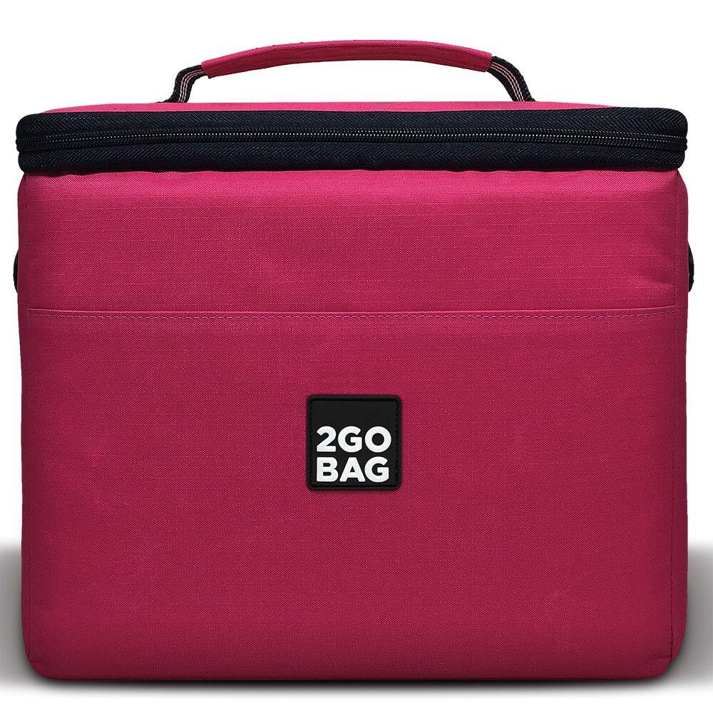 931b41d4e Bolsa Térmica 2goBag 4ALL Fun Pro | Pink. Código: WYXTSY69K. Bolsa Térmica  2goBag ...