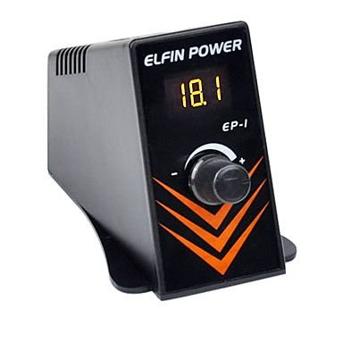 Fonte Elfin Power Ep1 Brvce Supply