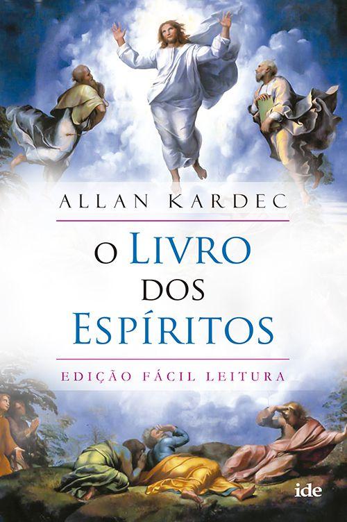 Livro dos Espíritos (O) (Edição Fácil Leitura