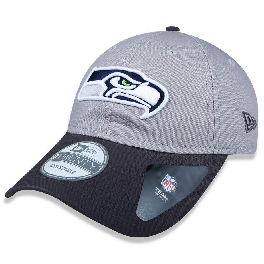 Boné Seattle Seahawks 920 Core Shore - New Era - FIRST DOWN ... c4bc1f91bb0