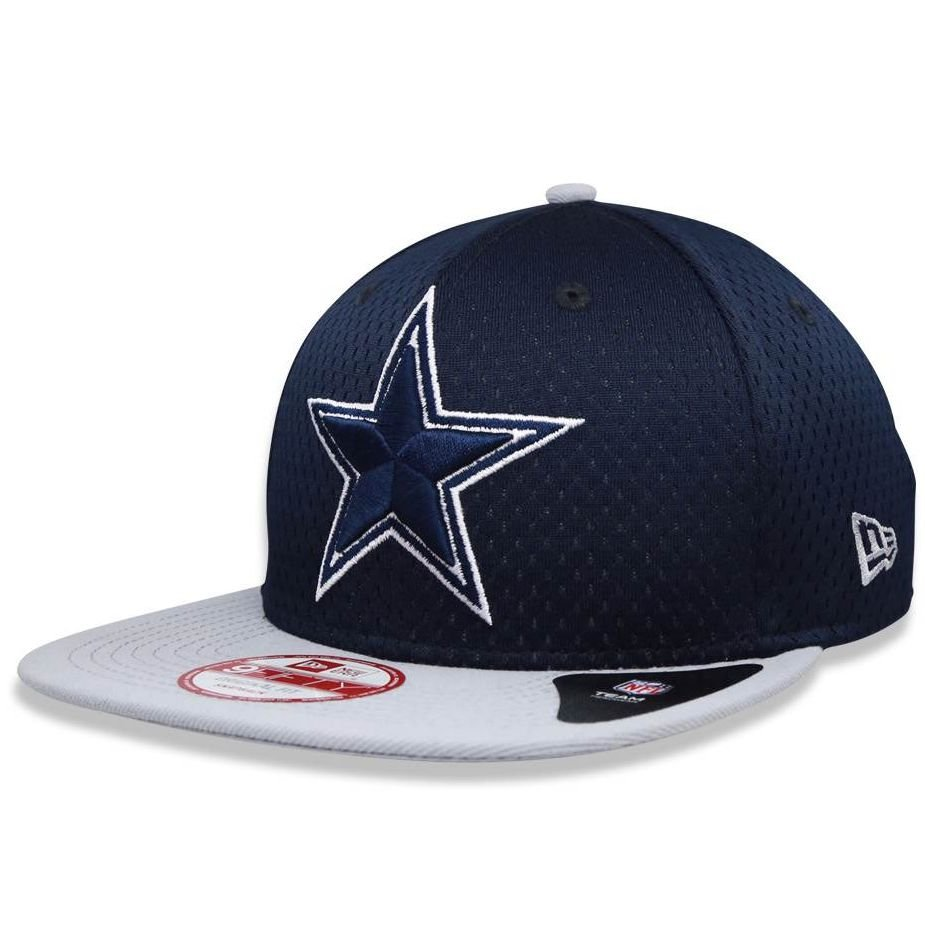 11a8493288 ... Boné Dallas Cowboys 950 Team Recess NFL - New Era - Imagem 5. Previous   Next. Boné ...