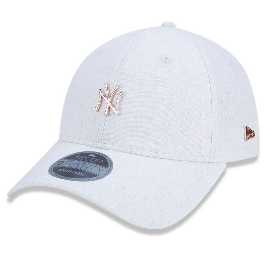 ... York Yankees 920 Team Badged - New Era - Imagem 5. Previous  Next. Boné  ... 66d498c802be7
