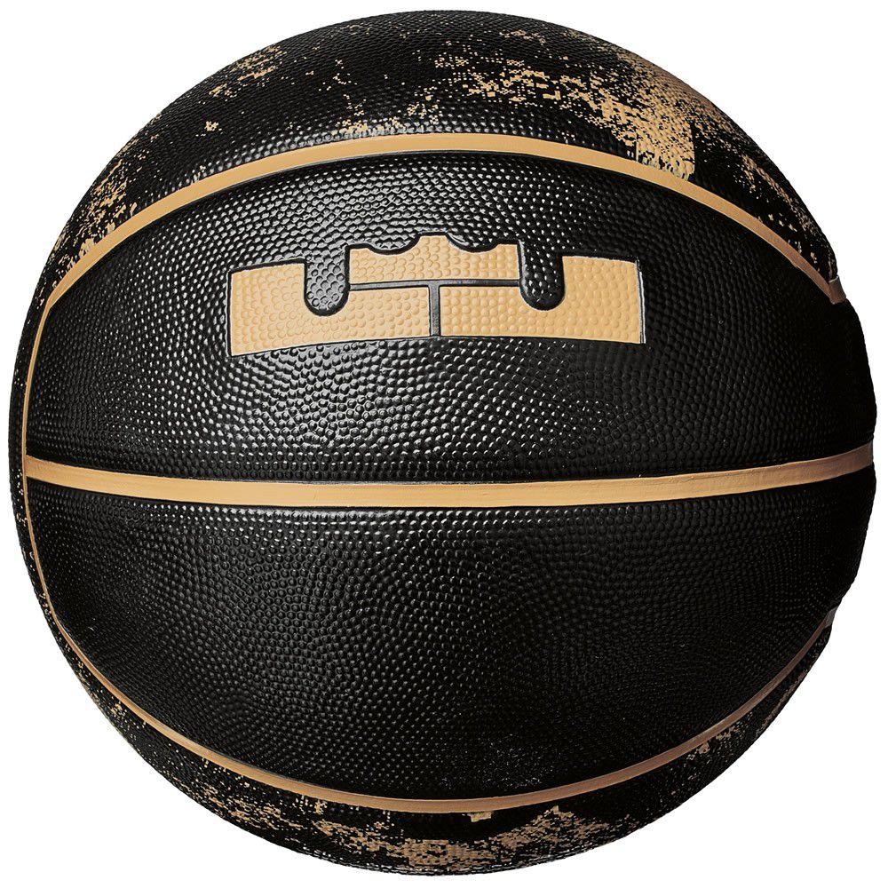 Bola De Basquete Nike Lebron James Playground