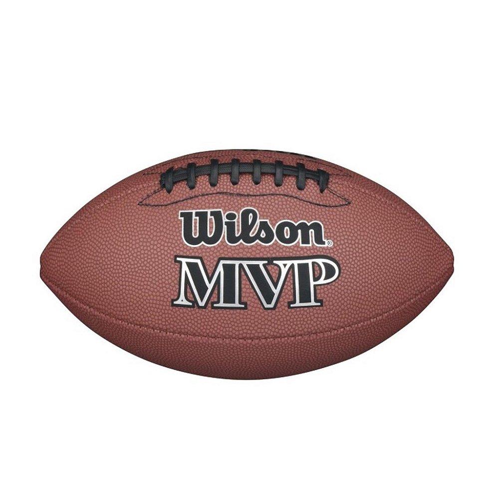 1b582c55df Bola Oficial Futebol Americano MVP - Wilson - Imagem 1. Previous  Next. Bola  ...