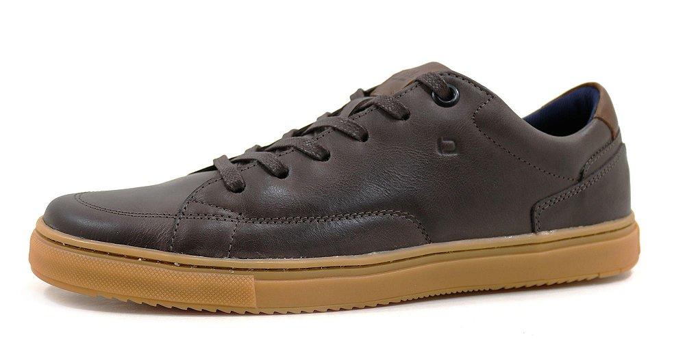 f9dcfe7f9 Sapatênis Bideford N11 Café - Loja Orlandelli Calçados - Sapatos ...