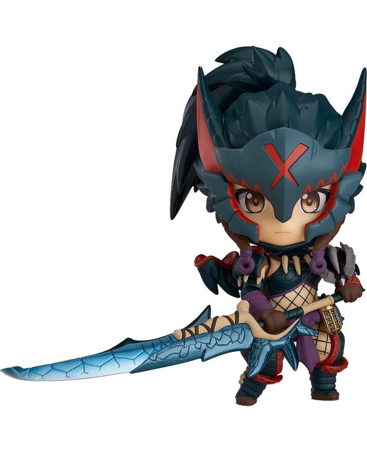 monster hunter world iceborne female armor