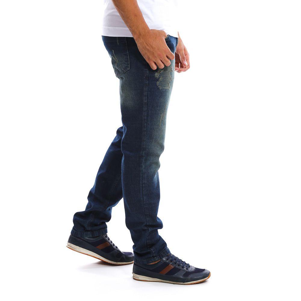 de1c332d5 Calça Jeans Masculina Tradicional Barata em Promoção - COMPRE ROUPA ...