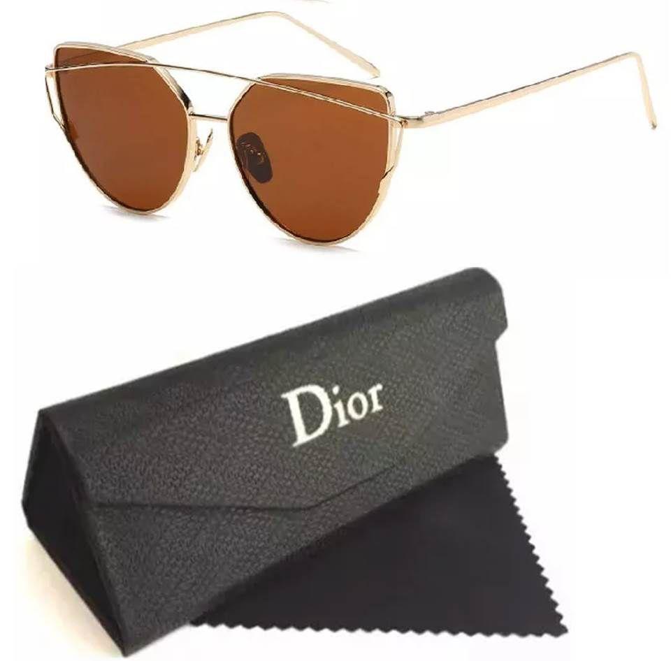 43599f3be3dc3 Dior - Griffe dos Olhos   Replicas Perfeita Óculos de Sol - Replicas ...