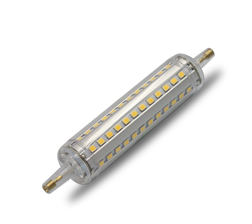 Led palito r7s lapiseira ultrawatt emp rio da ilumina o for Lampada led r7s 118mm