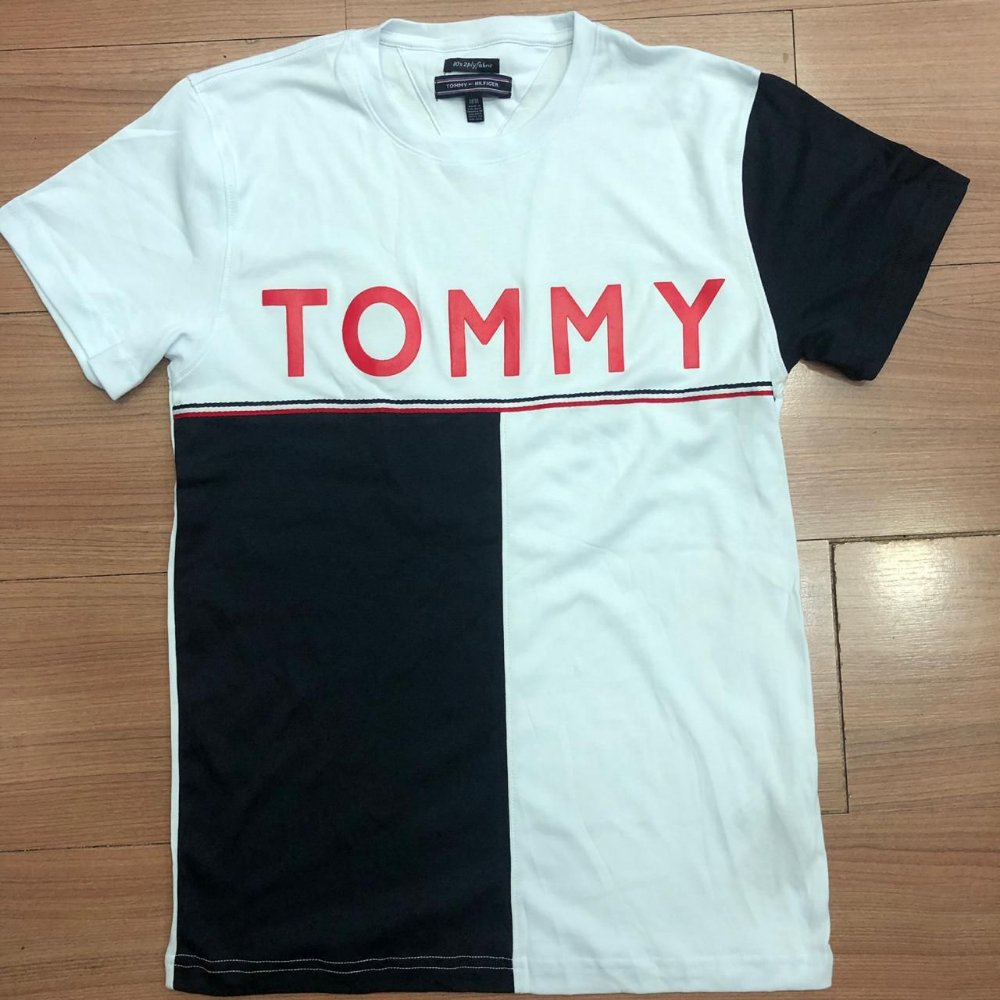 49c63b324af Camiseta Masculina Tommy Hilfiger - Are Baba Marcas - Loja de Roupas ...
