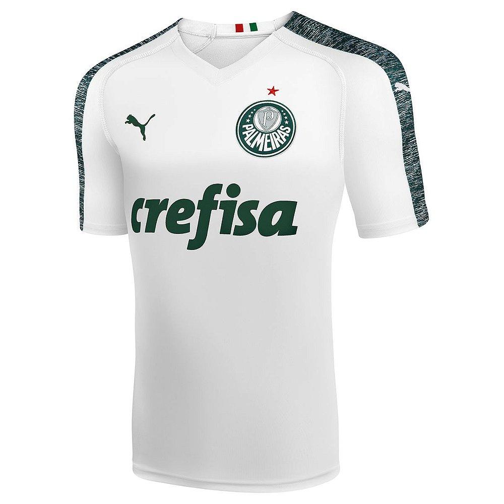 Camisa Puma Palmeiras Away 19 20 Torcedor Masculina - MERCADO SPORTS ... 7a879f6f2998c