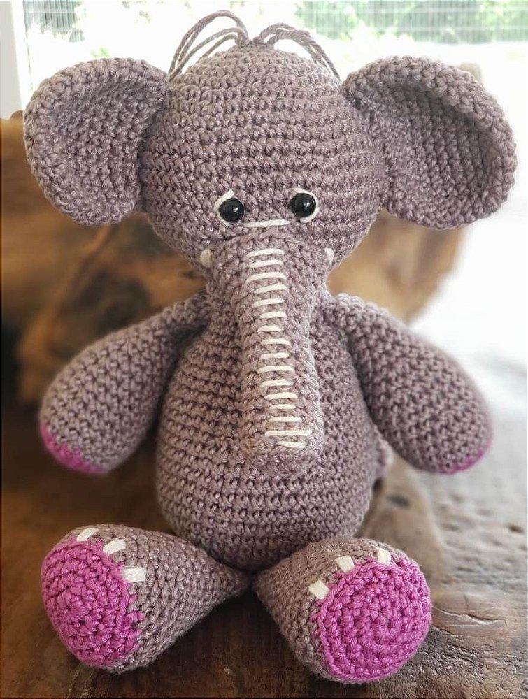Amigurumi Elefante   1000x755