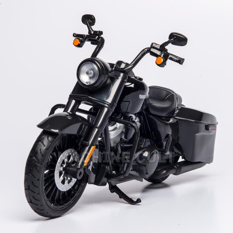 Harley-Davidson 2017 Road King Special
