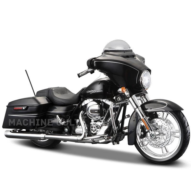 miniaturas Harley Presentes para Motociclistas