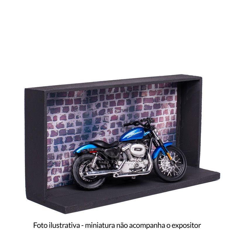 Expositor para Miniatura  - MD37