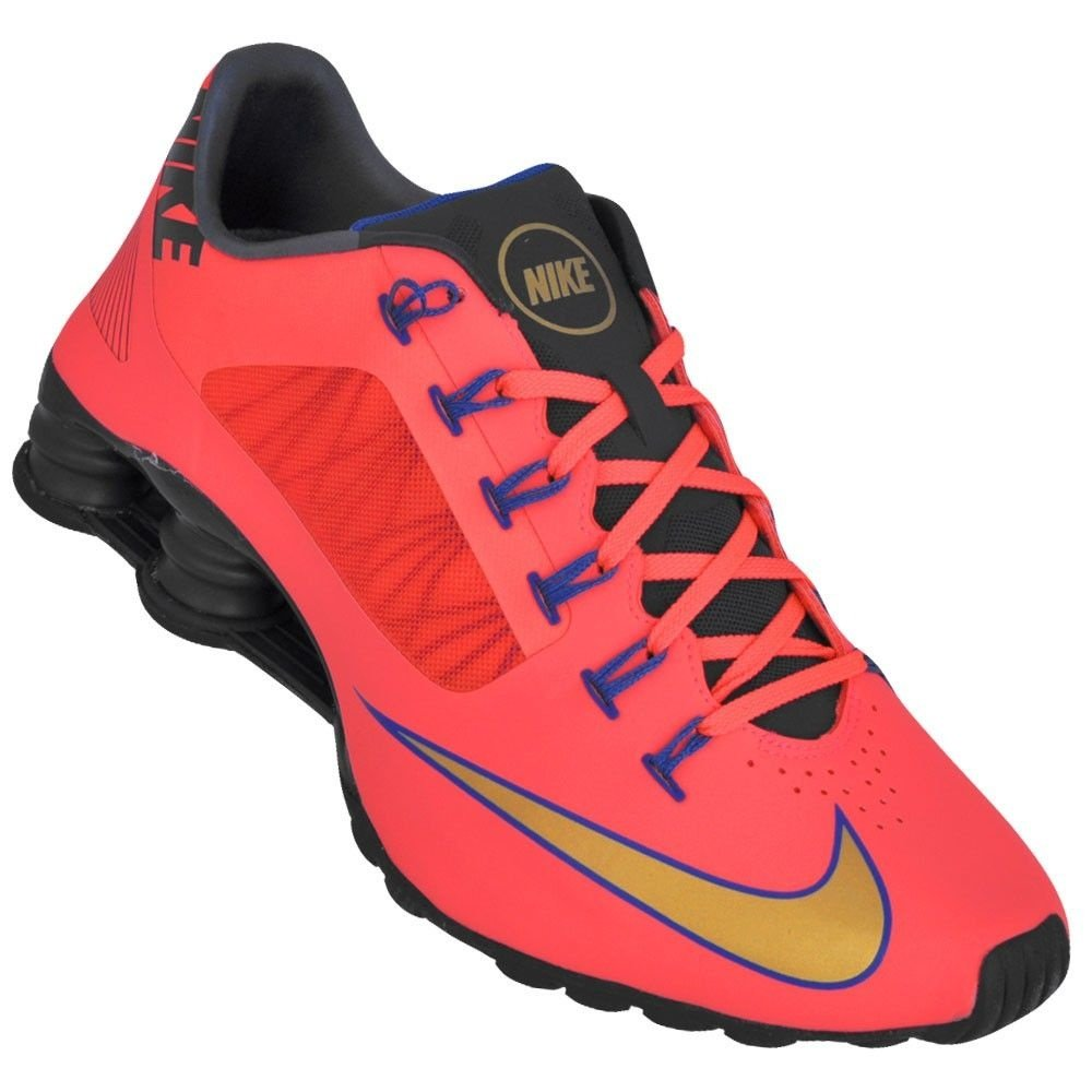 Tenis Nike Shox R4 Superfly Rosa Americantennis Americantennis Tenis Esportivos