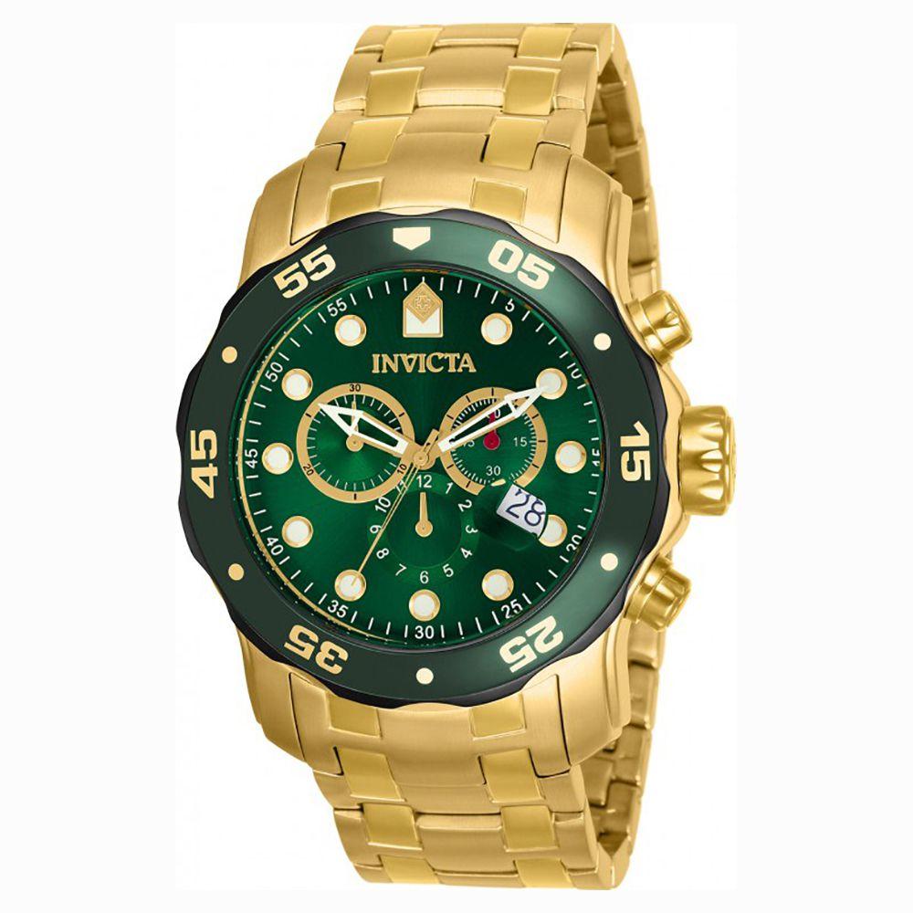 b9813f30db2 Relógio Invicta Pro Diver 80072 Masculino - Luxúria Perfumaria ...
