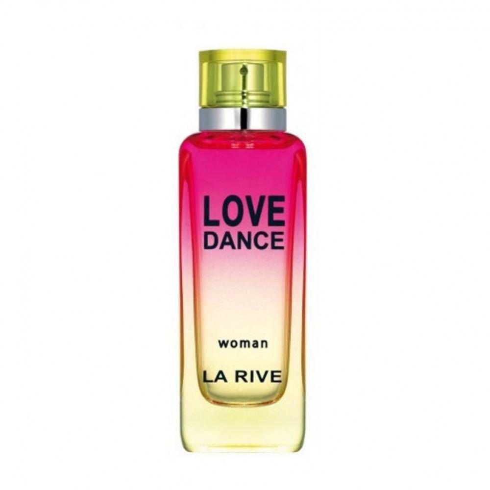 Perfume La Rive Love Dance Feminino Edp 90ml Luxria Perfumaria Larive In Woman Cdigo Z3uh8ksz4