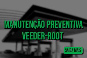 Manutenção Preventiva Veeder Root