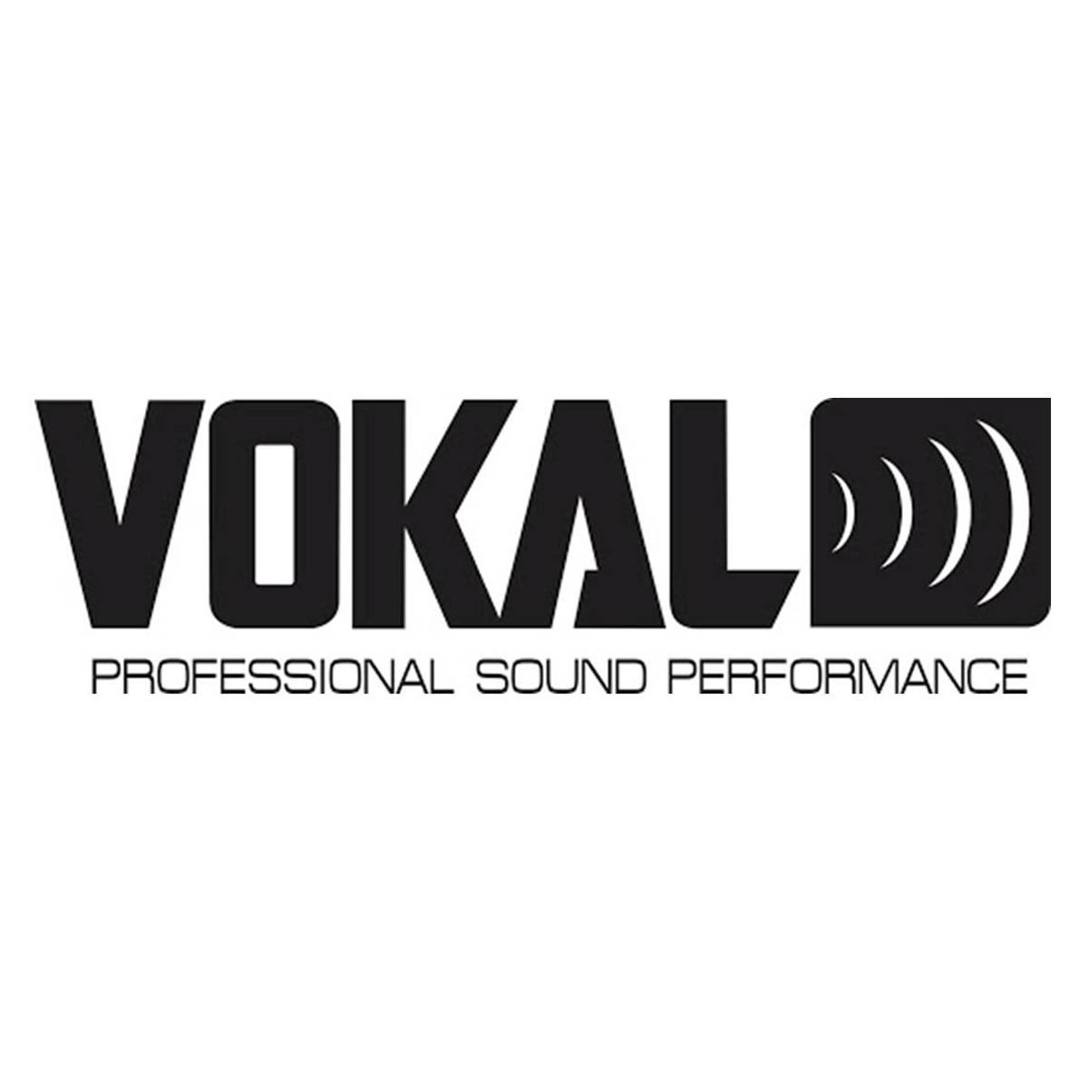 Fone De Ouvido In Ear Extra Bass Vokal E-40 Azul