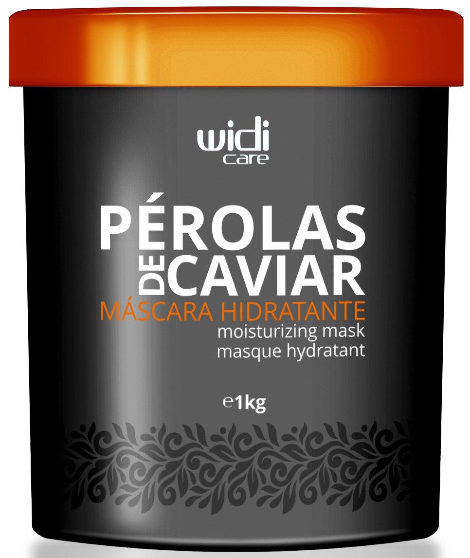 Máscara Hidratante Pérolas de Caviar