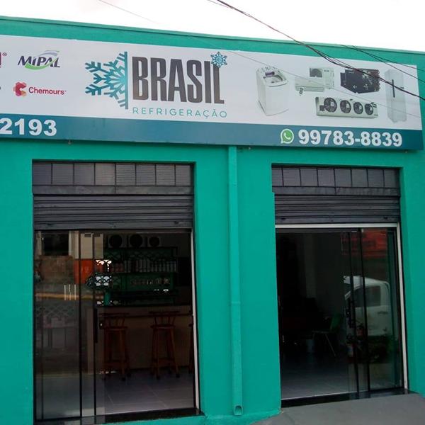 Brasil Refrigeração