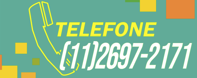Telefone para contato