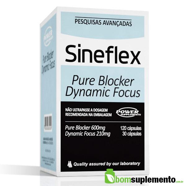 Comprar Sineflex com preço barato