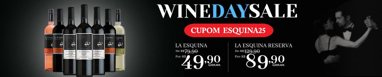 vinho la esquina, vinho chardonnay, vinho em promocao, vinho em oferta, vinho argentino bom, vinho argentino, tango vinho, melhor site para comprar vinho, vinho online, site de vinho