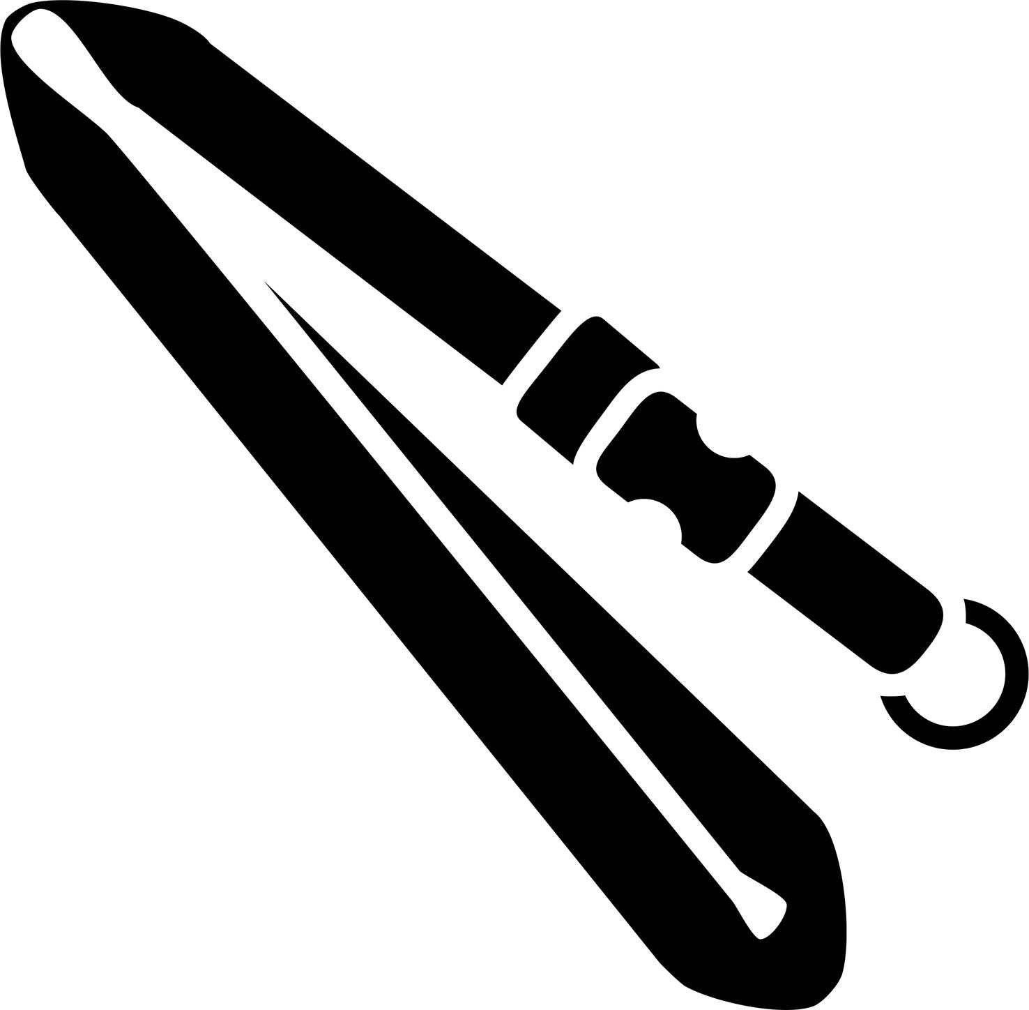 Alça Para Transporte Dagg