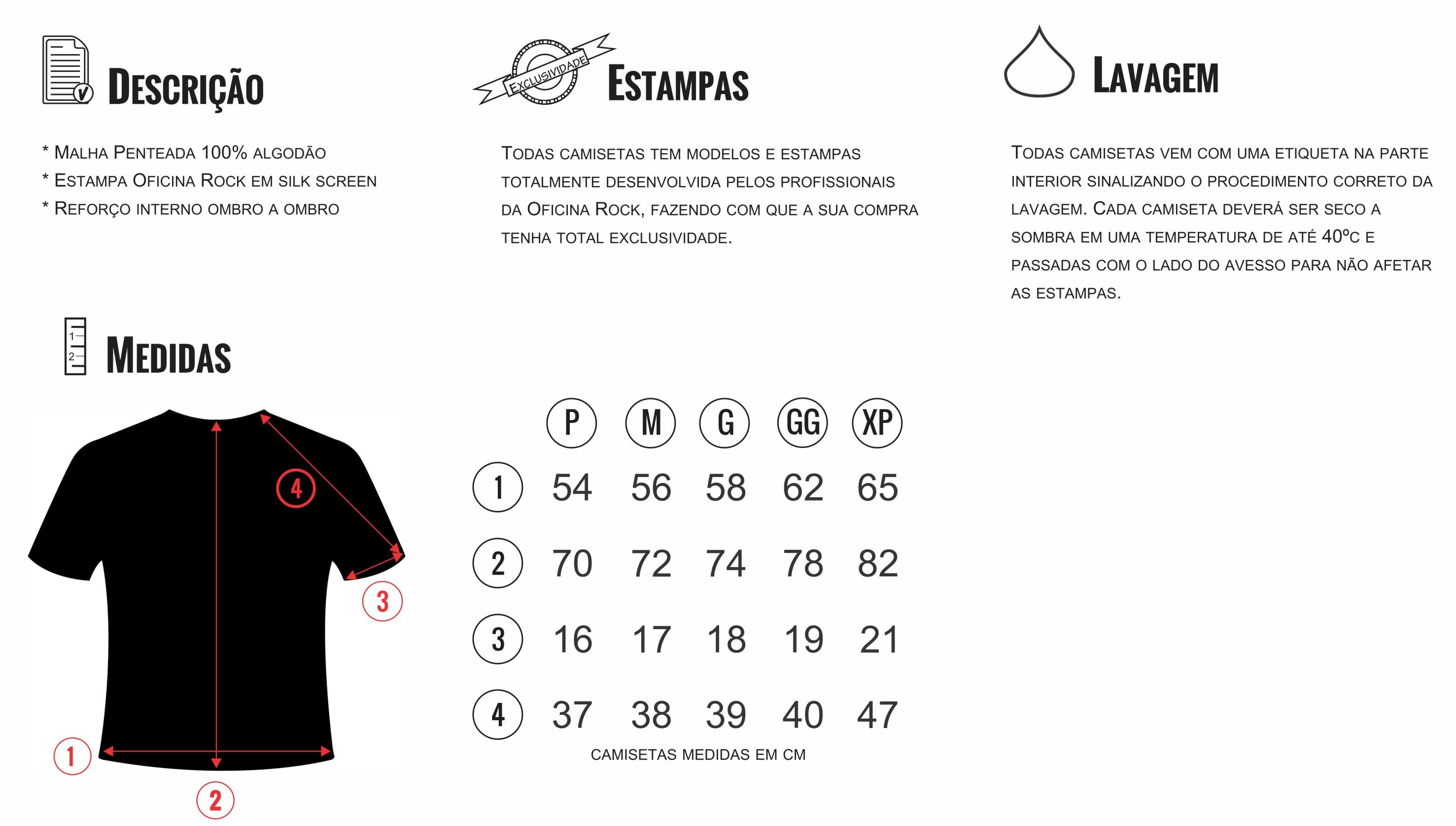 CAMISETAS ALTERNATIVAS