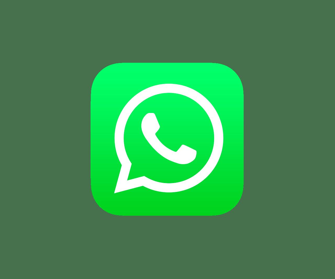 Dúvidas, entre em contato conosco via Whatsapp.