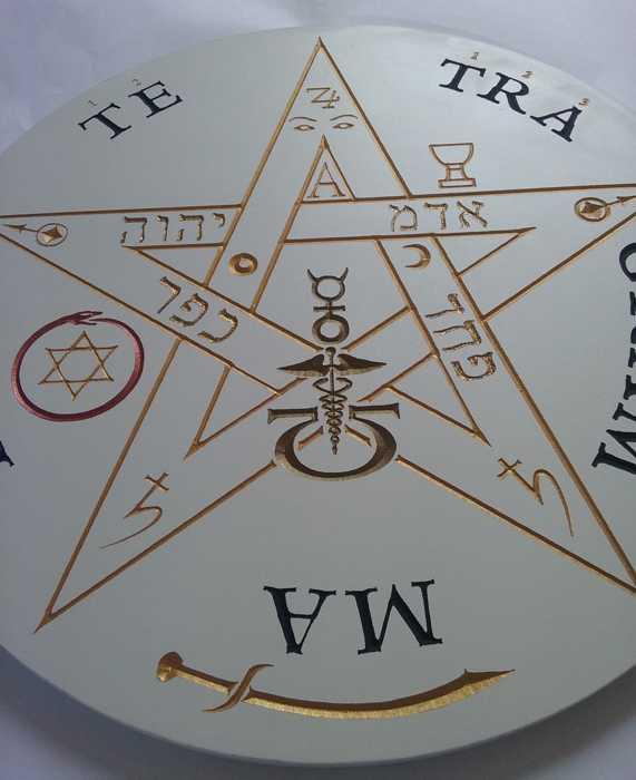 pentagrama-esoterico-tetragrammaton