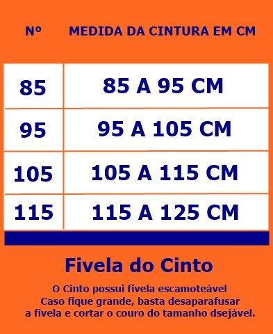 Kit Presente Especial! Carteira + Sandália + Cinto tudo em Couro ... 48e59ffacbc9