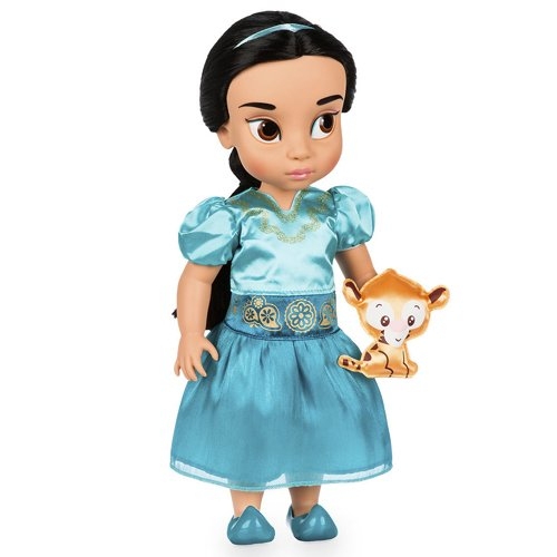 boneca-jasmine-disney-animators