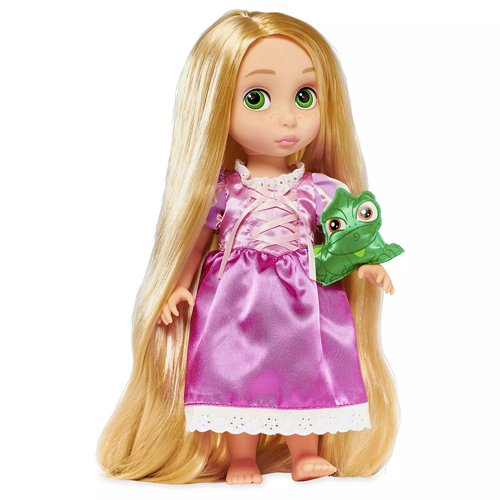 boneca-rapunzel-disney-animators